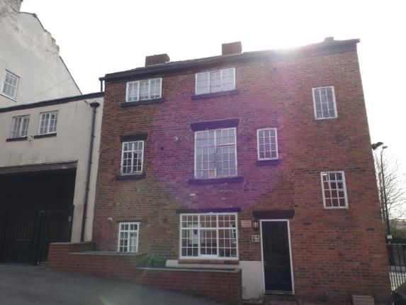 Thumbnail Flat for sale in Standishgate, Wigan, Greater Manchester
