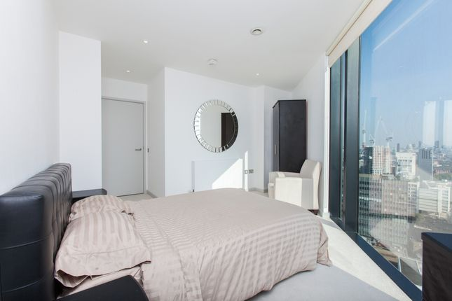 Bedroom 2 of Strata, Elephant & Castle, London SE1