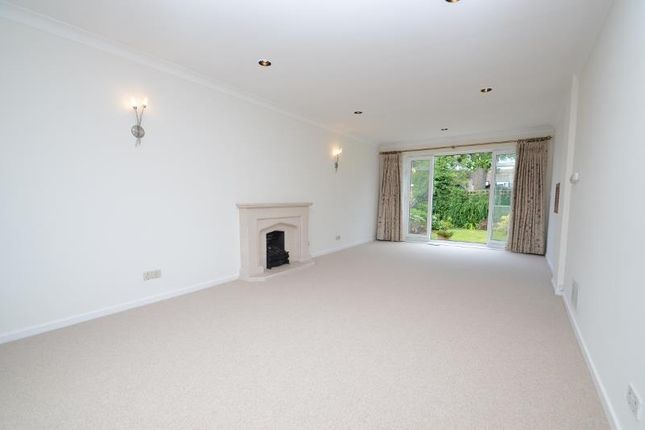 Thumbnail Detached house to rent in Eleanor Grove, Ickenham, Middlesex