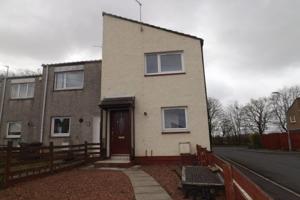 Thumbnail Property to rent in Tweed Place, Kilbarchan, Johnstone