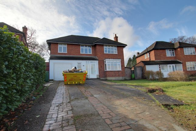Thumbnail Detached house to rent in Woodlea Drive, Bromley