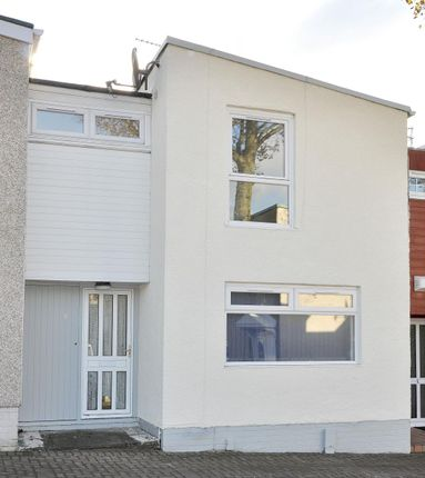 Thumbnail Terraced house to rent in Fleming Road, Cumbernauld, Glasgow