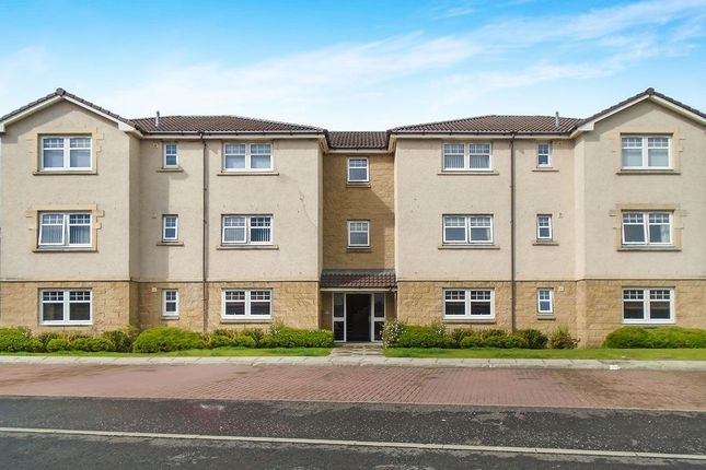 2 bed flat to rent in Corthan Court, Thornton, Kirkcaldy