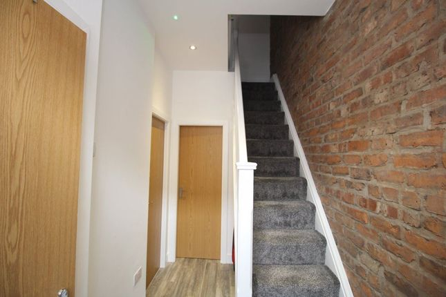 Thumbnail Property to rent in Olney Street, Manchester