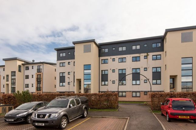 Thumbnail Flat for sale in 6/8 Tait Wynd, Brunstane