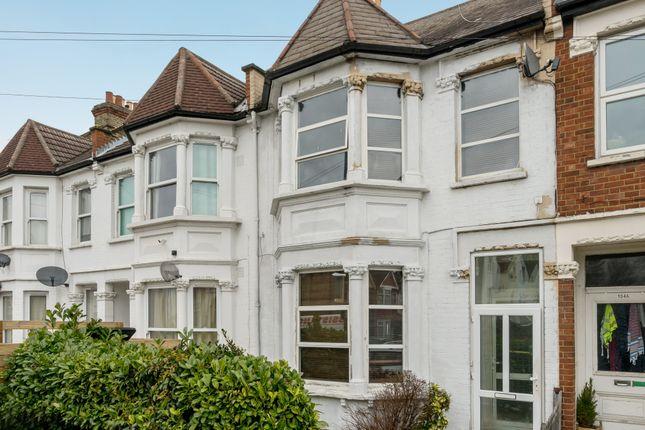 Thumbnail Terraced house for sale in Melfort Road, Thornton Heath