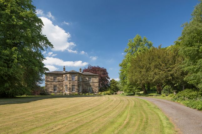 Thumbnail Detached house for sale in Honley, Holmfirth