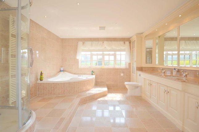 Master Bedroom En-Suite Bath/Shower Room