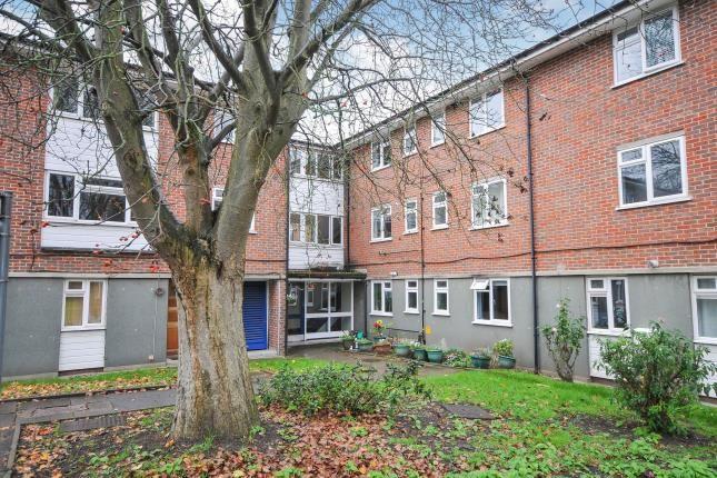 Thumbnail Flat for sale in Bethersden Close, Beckenham, Bromley, England