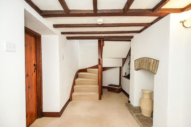 Inner Hall of Whitfield, Wotton-Under-Edge GL12