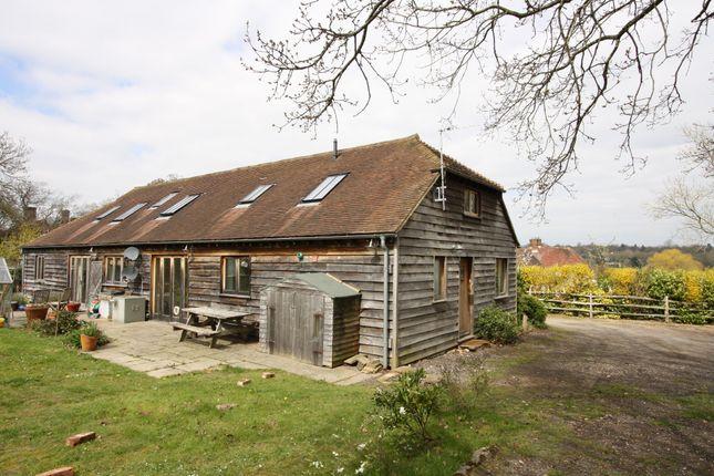 Thumbnail Barn conversion to rent in Bodiam, Robertsbridge