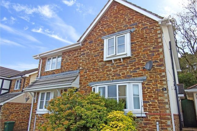 Thumbnail Property to rent in Marks Drive, Bodmin