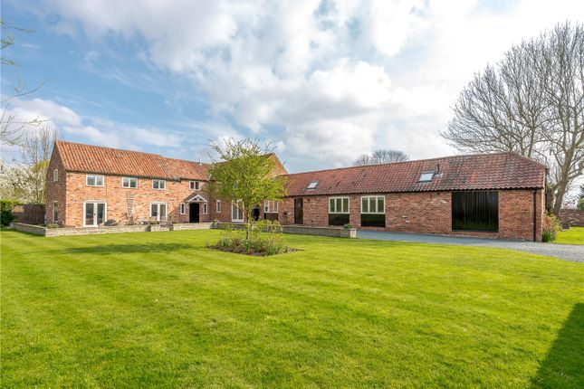 Thumbnail Property for sale in Main Street, Thorpe, Newark, Nottinghamshire