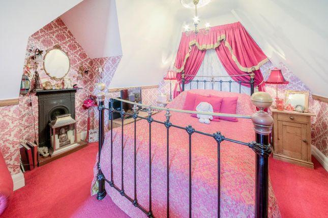 Bedroom 4 of St. Georges Avenue, Northampton NN2