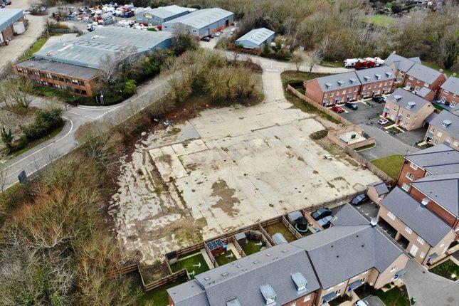 Thumbnail Land to let in Open Storage Site, Tingewick Road, Buckingham