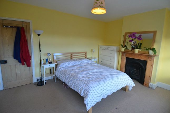Thumbnail Terraced house to rent in Southlawn Terrace, Heavitree, Exeter