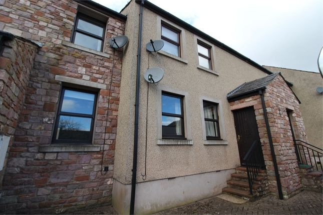 Thumbnail Flat for sale in Smithy Court, Greystoke, Penrith, Cumbria