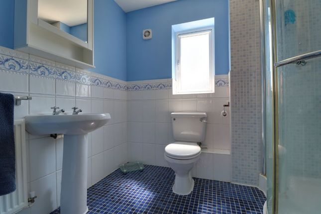 Ensuite To Bed 1 of Adcock Close, Corby Glen, Grantham NG33