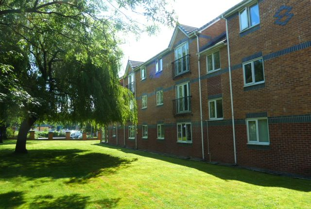 1 bed flat to rent in Meadowbrook Way, Cheadle Hulme, Cheadle