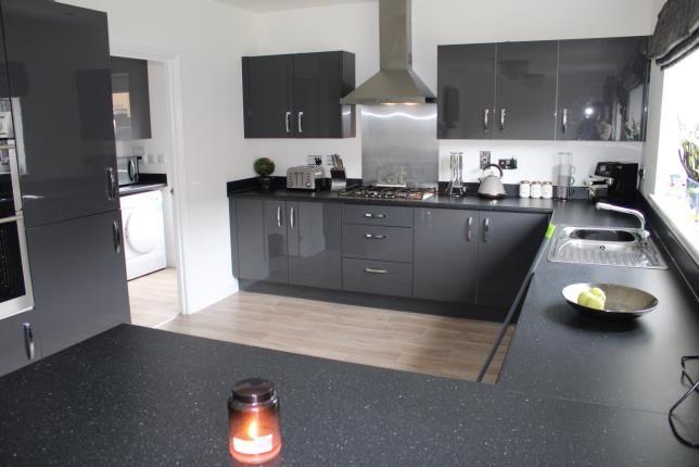 Thumbnail Property for sale in Leon Drive, Peterborough, Cambridgeshire