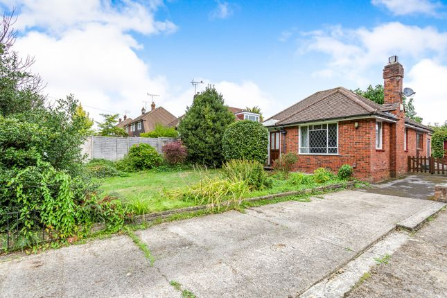 Thumbnail Bungalow to rent in Park Lane, Cowplain, Waterlooville