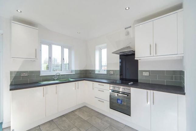 Thumbnail Semi-detached house for sale in Norley Road, Wigan