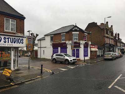 Thumbnail Retail premises to let in Ewell Road, Surbiton, Surrey