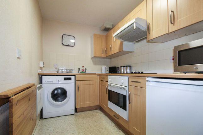 Kitchen of Crown Street, Aberdeen AB11