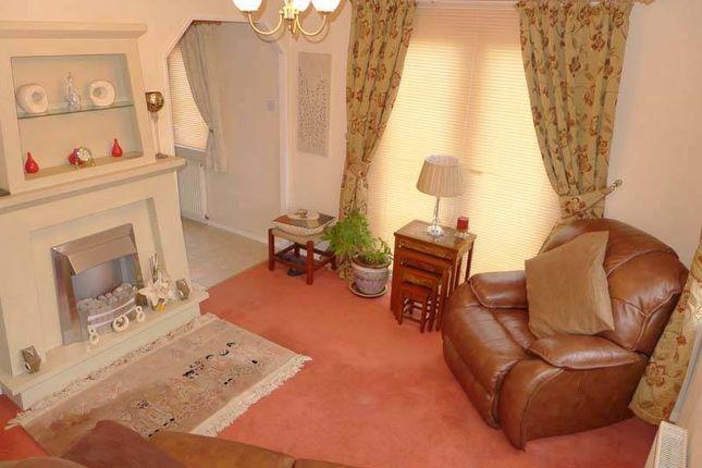 Lounge of First Avenue, Woodside Park, Stalmine, Poulton-Le-Fylde FY6