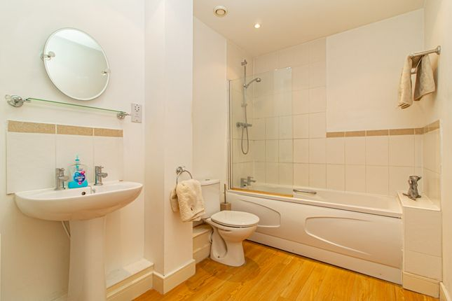 Bathroom of Southchurch Road, Southend-On-Sea SS1