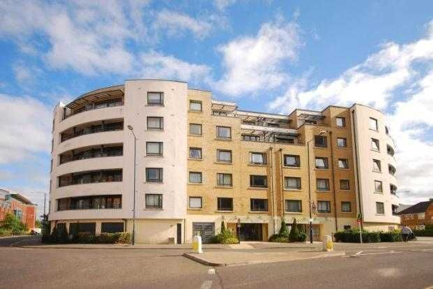 Thumbnail Flat to rent in William Booth Place, Stanley Road, Woking