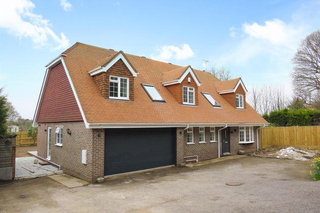 5 bed detached house for sale in Allington Road, Newick, Lewes