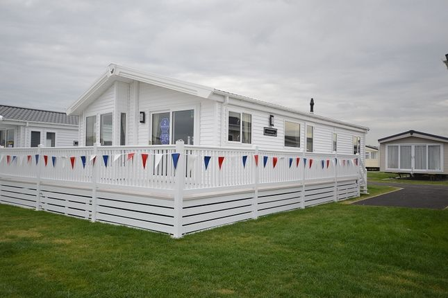 Mobile Park Home For Sale In Alberta Holiday Seasalter Whitstable Kent