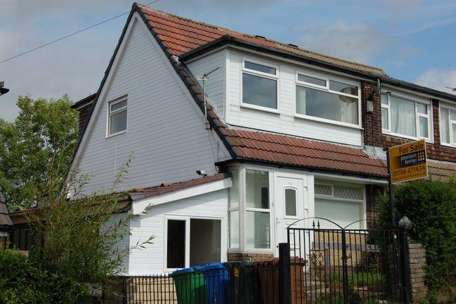 Thumbnail Semi-detached house to rent in Shelfield Lane, Norden