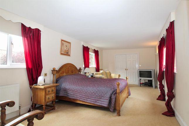 Bedroom 1 of Midland Business Units, Finedon Road, Wellingborough NN8