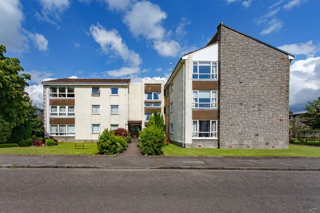 Netherdale, Kirkvale Court, Newton Mearns G77