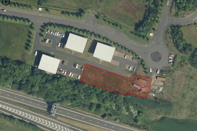 Thumbnail Land for sale in Castle Brae, Dunfermline