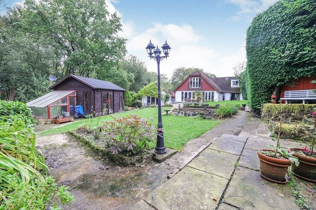 Detached house for sale in Mardens Hill, Crowborough