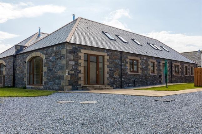 Thumbnail Property for sale in Clochan, Buckie