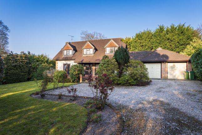 Thumbnail Detached house for sale in Roundabout Copse, West Chiltington, Pulborough, West Sussex