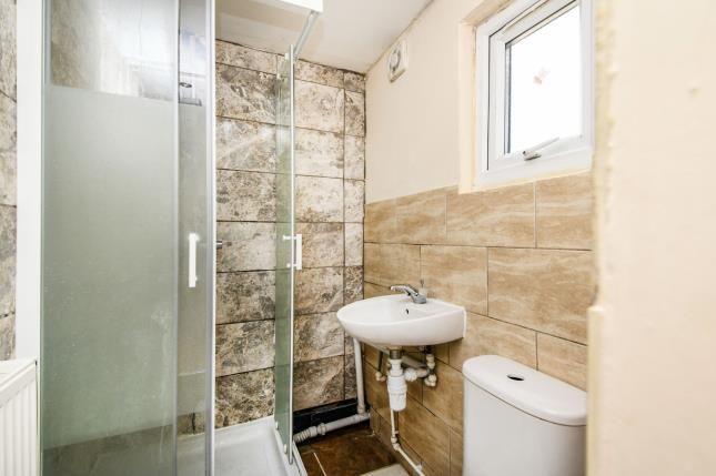 Shower Room of Bell Avenue, Romford RM3