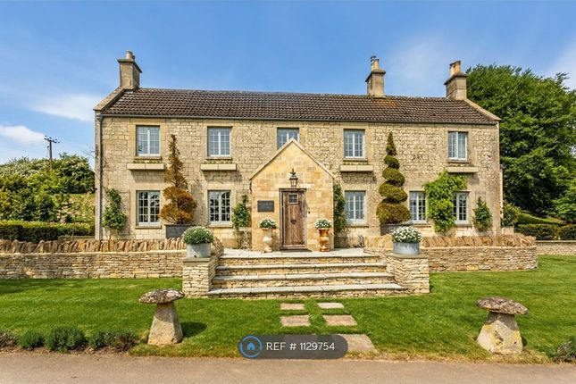 Thumbnail Semi-detached house to rent in Rushbury Cottage, Winchcombe, Cheltenham