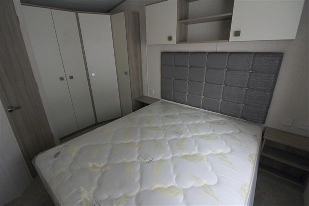 Master Bedroom of Sedbergh LA10