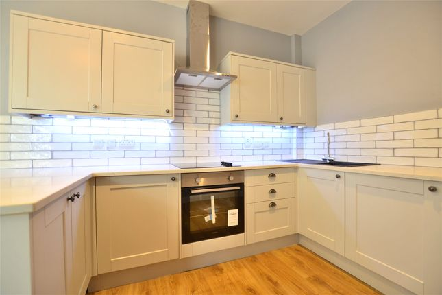 1 bed flat to rent in Station Road, Gloucester, Gloucestershire GL1
