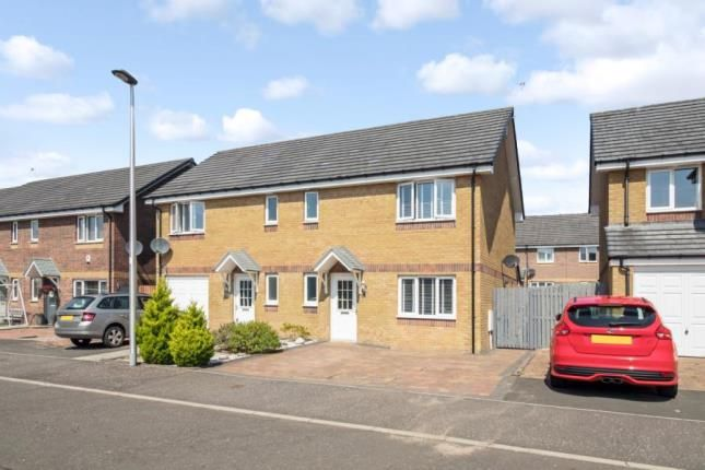 3 bed semi-detached house for sale in Gatehead Wynd, Bishopton, Renfrewshire PA7