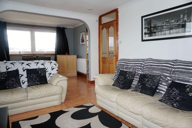 Lounge of Thorndyke, Calderwood, East Kilbride G74