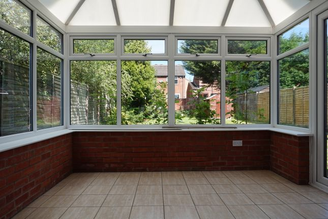 Conservatory of Stanbrook Road, Solihull B90