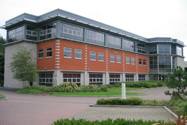 Thumbnail Office to let in Euston Way, Telford
