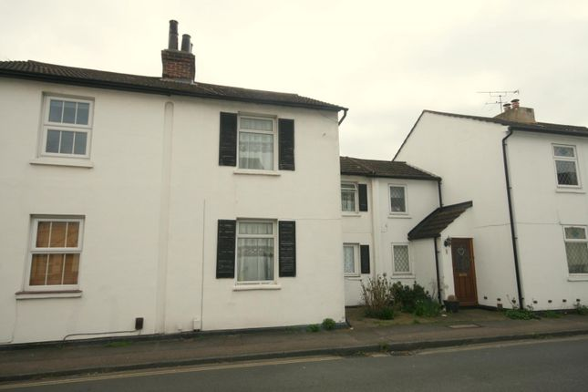 3 bed terraced house to rent in Providence Place, Epsom