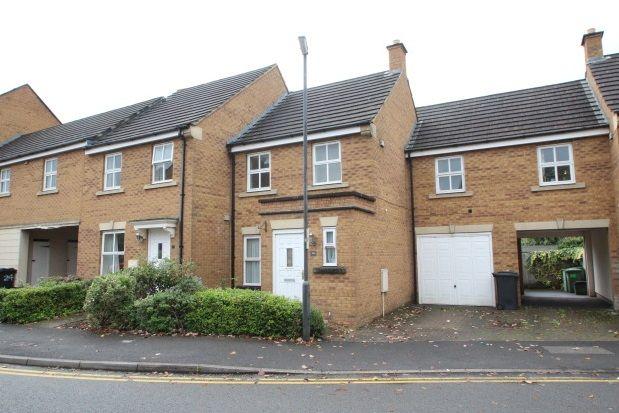 Thumbnail Property to rent in Lancelot Road, Stoke Park, Bristol